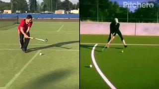 Lloyd Madsen 1-2-1 Skills Sessions
