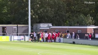 2019 09 28 Hungerford Town vs Welling United Highlights