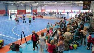 National Futsal Finals Birmingham 2011