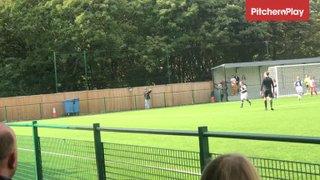 21:31 - Goal - Stevenage Women Development (H)