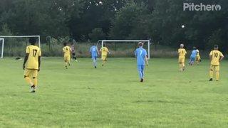 Corby Town U16 4-1 Shepshed Dynamo U18