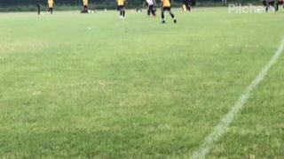 Corby Town U16 3-3 Basford United U16