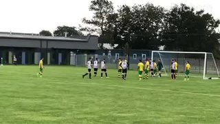 Norwich City RDP vs Corby Town Highlights