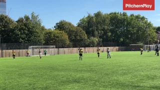 04:16 - Goal - Hoddesdon Town Owls (H)