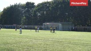 04:55 - Scored Penalty - Hoddesdon Town Owls (H)