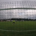 Opening goal Welling friendly