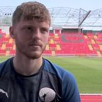 INTERVIEW | Aplin on re-signing for the 2021/22 season