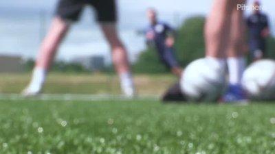 INSIDE TRAINING | The lads return for pre-season