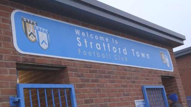Stratford Leisure Centre - Everyone Active