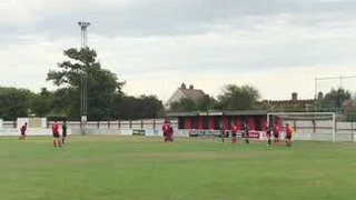 Brightlingsea Regent Reserves v Newbury Forest