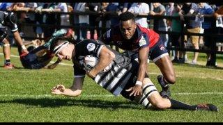 Chinnor v Hull Ionians highlights