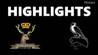 Cinderford v Chinnor highlights