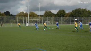 AUFC 3rds v Lolzers cup game 6-10-19