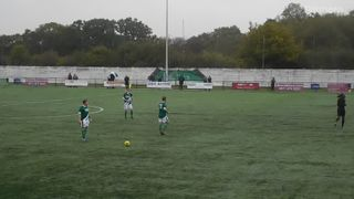 v Witham FA Trophy 12-10-19