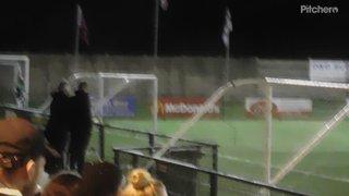 U23s v Sittingbourne U23s 4-2