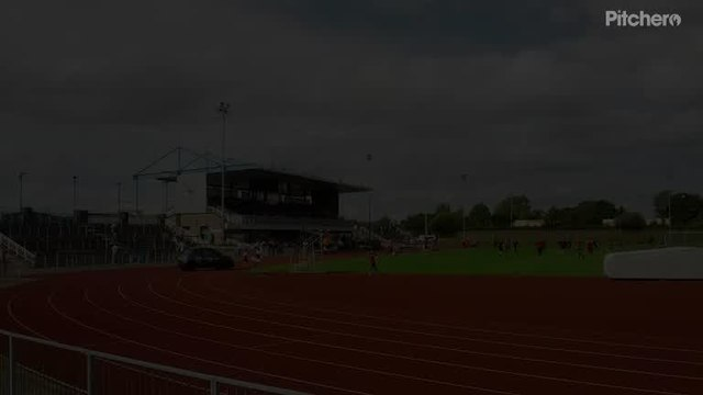 Grantham Town vs Spalding United 8. Sep 2020