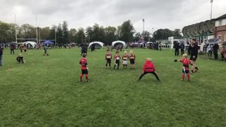 Multiple phases of play