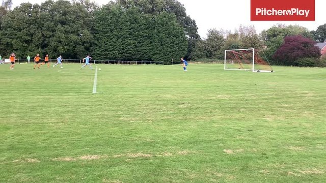 Sprowston Athletic v Easton FC