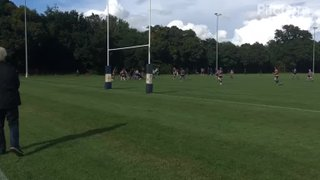 Harrow try v Enfield Sat 10th Sept