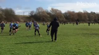 Kingswood U13 Vs Keynsham