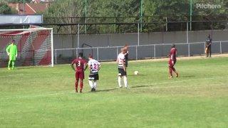Mackangou opens the scoring