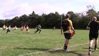 Tadley U14s v BRFC U14s (2019)