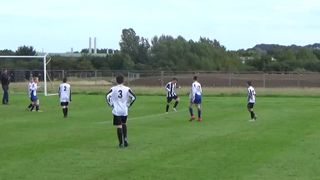 Alnwick V Blues U13s Highlights