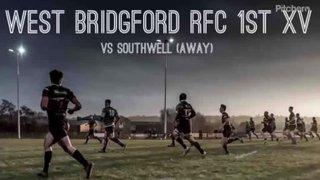 Southwell RFC v West Bridgford RFC - Promotion beckons