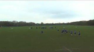 Peterborough Lions -v- Macclesfield 11/18