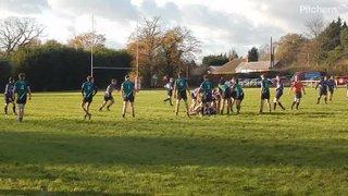 HWRFC vs Brighton 11/11/17 (1)