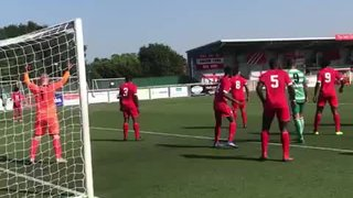 Billy Holland V Harlow Town 2