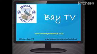 Herne Bay v Guernsey 3rd December 2016