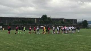 Spurs vs Bury Rangers - 7 Oct 2017