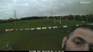 AGP Time lapse