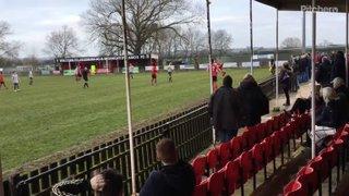 Aylesbury's Winning Goal vs Bedford Town 16th Feb 19