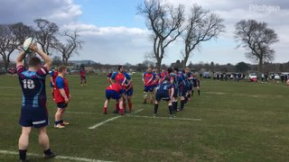 Inverness CD vs Dyce RFC 1
