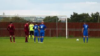 Arnold Town 0 Holbrook Sports 2