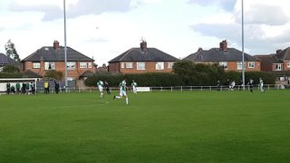   22.09.18   Billingham Synthonia 2-2 Birtley Town   Ricky Tanoh 2-2