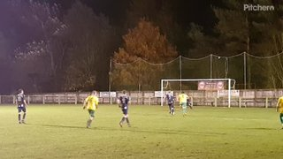 | 07.11.18 | Esh Winning 1-4 Birtley Town | EA Cup R2 | Azza 1-4