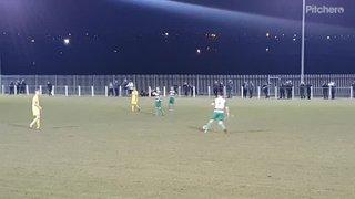08.01.19 | Birtley Town 1-3 Chester-le-Street Town | EA Cup Quarter Final | Joe Barwick 1-0