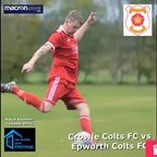 Crowle 3-1 Epworth