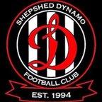Pre Season Friendly Game 5 -  2021/2022 v Sheffield F.C. - 24.7.2021