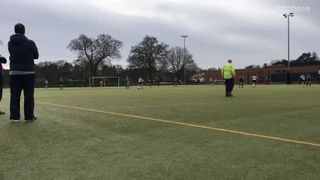 Ladies 1st XI: Old Silhillians 1 - 0 Hampton