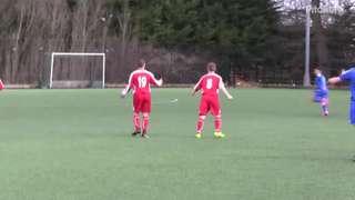 Luca Goal Vs Guildford Athletic