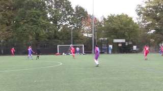 Joey 2nd Goal vs West Addlestone