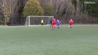 Sam Goal vs West Addlestone