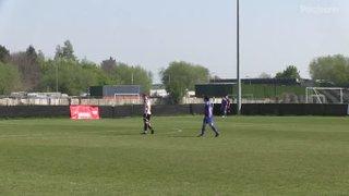 Richardy Goal vs Abbey