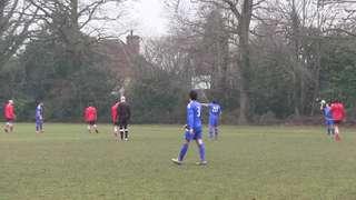 Joey Goal vs W&M