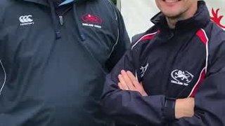 Gregg Cropper CEO ETA - Congratulates Bournemouth Touch Centre