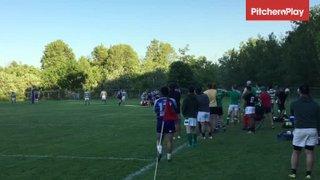 38:33 - Try - Toronto Saracens (H)